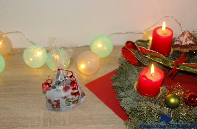 Dys Weihnachtsgeschenke.Diy Weihnachtsgeschenke Diy Puzzle Claudia Scheler